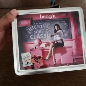 Benefit lunchbox Limited Edition